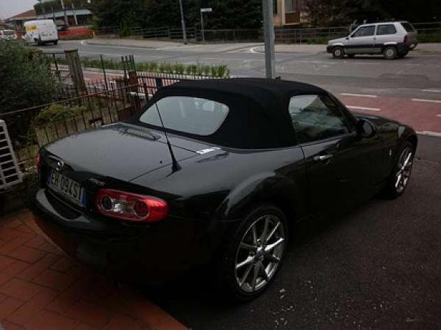 sold mazda mx5 cabrio - used cars for sale - autouncle