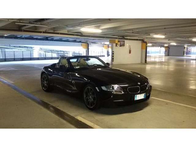 Sold Bmw Z4 2 5si Cat Roadster Used Cars For Sale