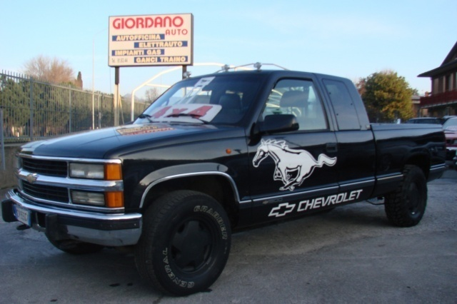 Sold Chevrolet Silverado Pick Up 6 Used Cars For Sale
