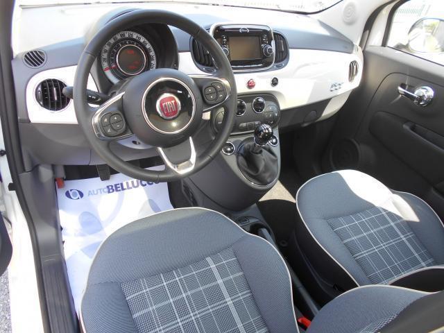Venduto Fiat 500 Usata Gpl Casalserugo Auto Usate In Vendita