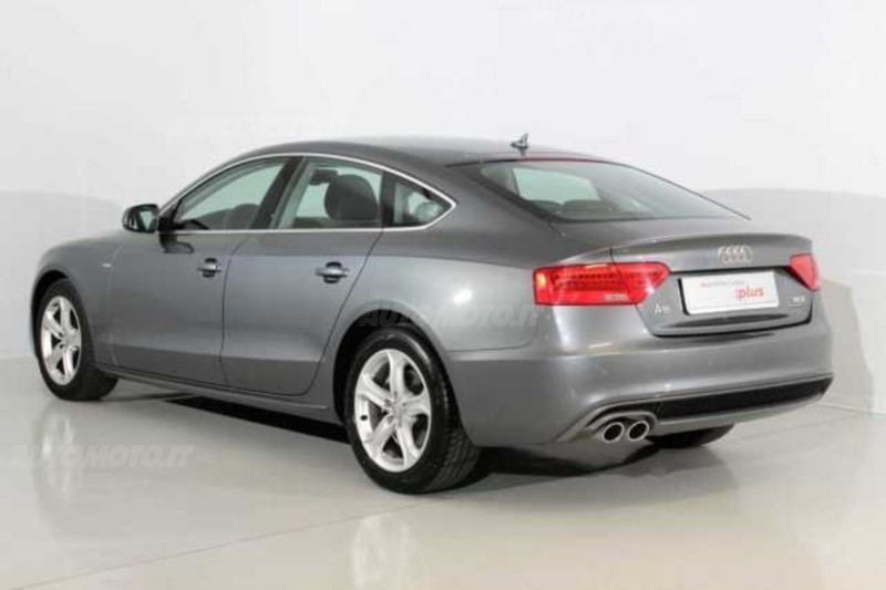 Audi a5 diesel usata 11
