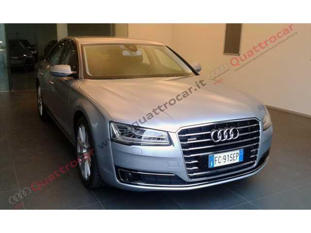 Audi a8 w12 usata prezzo