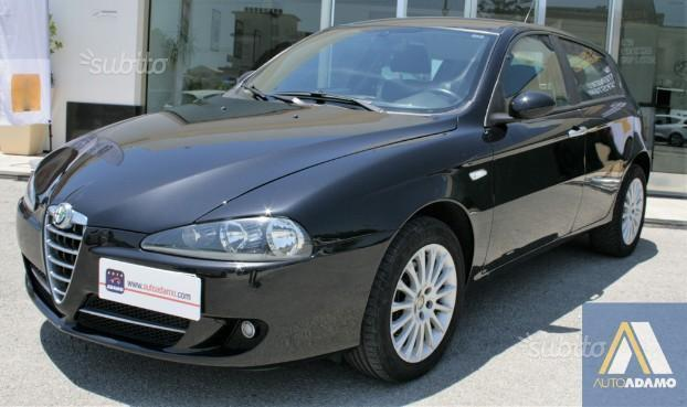 sold alfa romeo 147 1 9 jtd 120cv used cars for sale autouncle. Black Bedroom Furniture Sets. Home Design Ideas