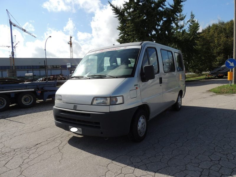 sold fiat ducato 2 5 tdi panorama used cars for sale autouncle. Black Bedroom Furniture Sets. Home Design Ideas