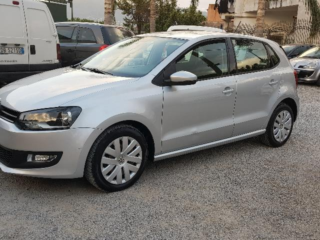 sold vw polo 1 6 tdi dpf 5 porte c used cars for sale. Black Bedroom Furniture Sets. Home Design Ideas