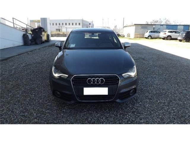 sold audi a1 s1 1 6 tdi 105 cv am used cars for sale autouncle. Black Bedroom Furniture Sets. Home Design Ideas