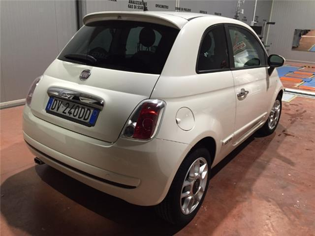 sold fiat 500 sport gpl used cars for sale autouncle. Black Bedroom Furniture Sets. Home Design Ideas