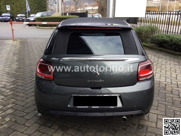 sold citro n ds3 cabriolet ds3 1 2 used cars for sale autouncle. Black Bedroom Furniture Sets. Home Design Ideas