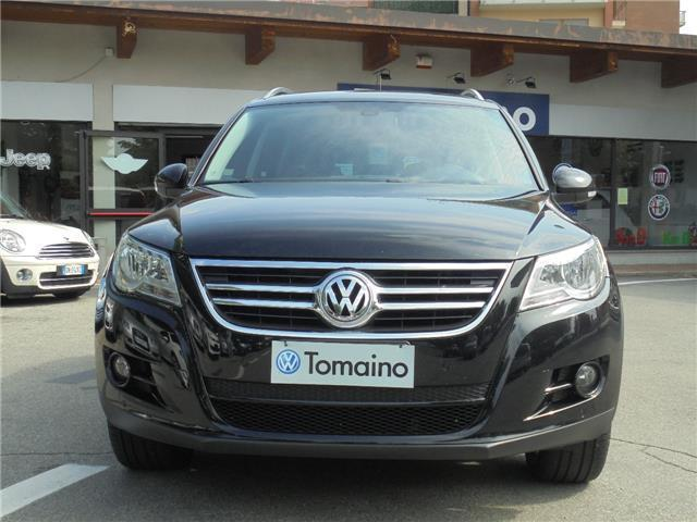 sold vw tiguan 1 serie used cars for sale autouncle. Black Bedroom Furniture Sets. Home Design Ideas