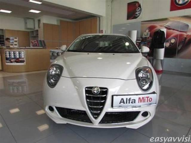 sold alfa romeo mito 1 3 jtdm 85 c used cars for sale. Black Bedroom Furniture Sets. Home Design Ideas