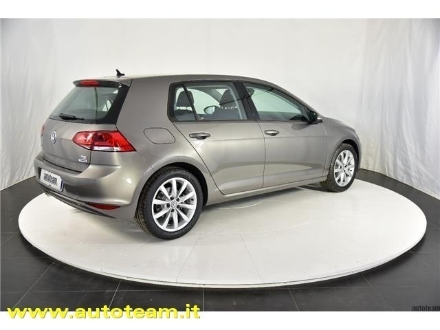 sold vw golf 1 4 tsi 125cv dsg 5p used cars for sale autouncle. Black Bedroom Furniture Sets. Home Design Ideas