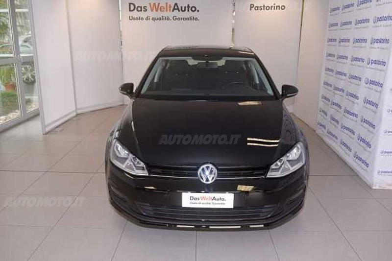 sold vw golf 1 6 tdi 90 cv 5p tec used cars for sale autouncle. Black Bedroom Furniture Sets. Home Design Ideas