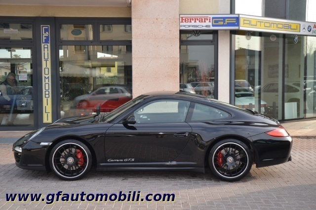 Sold Porsche 911 Carrera Gts Carre Used Cars For Sale