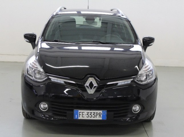sold renault clio sporter dci 8v 9 used cars for sale autouncle. Black Bedroom Furniture Sets. Home Design Ideas