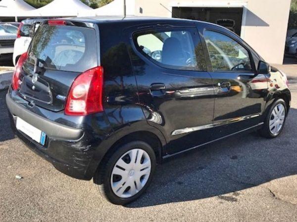 Sold nissan pixo usata del 2011 a used cars for sale - Auto usate porta portese roma ...
