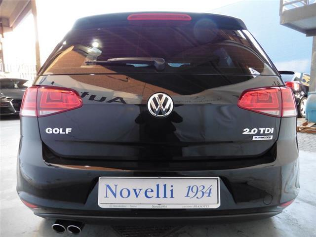 sold vw golf vii 2013 diesel 2 0 t used cars for sale autouncle. Black Bedroom Furniture Sets. Home Design Ideas