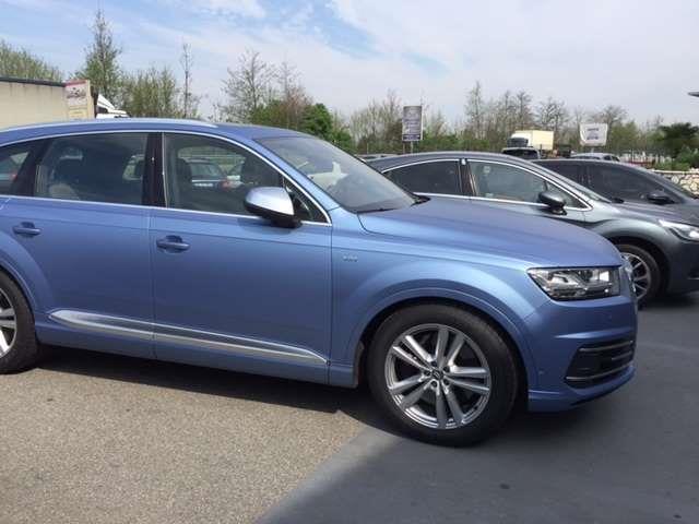 Audi a8 usate lombardia 4