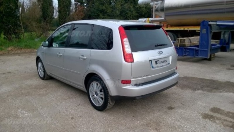 sold ford focus 1 8 tdci 115cv g used cars for sale autouncle. Black Bedroom Furniture Sets. Home Design Ideas