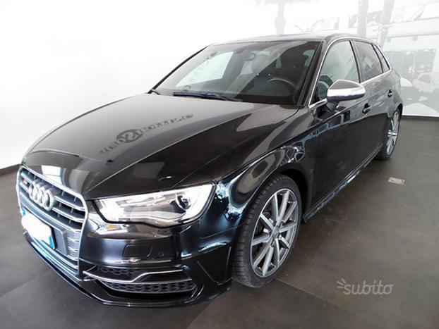 usata Audi A3 3ª serie/S3