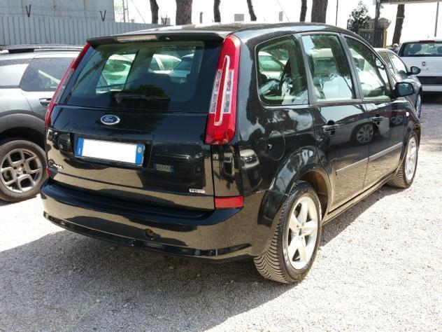 ford c max 1 6 diesel 90 cv 2008 roma autouncle. Black Bedroom Furniture Sets. Home Design Ideas