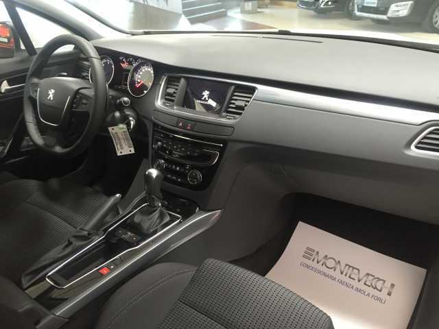 sold peugeot 508 sw business blueh used cars for sale. Black Bedroom Furniture Sets. Home Design Ideas