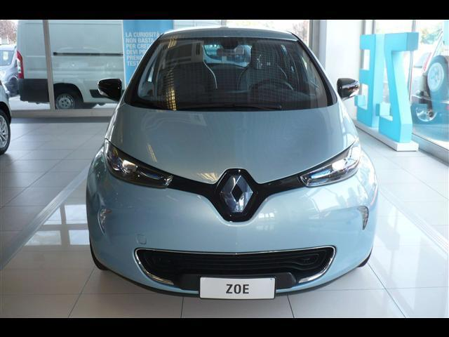 sold renault zoe intens q210 used cars for sale autouncle. Black Bedroom Furniture Sets. Home Design Ideas