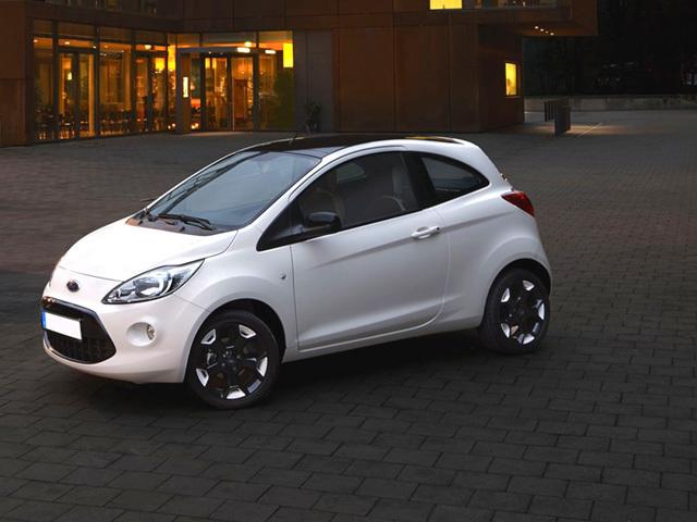 Usata Ford Ka Plus Ka Kaultimate Cv