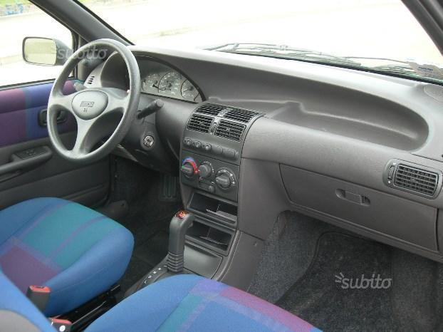 sold fiat punto 1998 used cars for sale autouncle. Black Bedroom Furniture Sets. Home Design Ideas