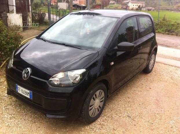 sold vw up 1 0 5p eco take up b used cars for sale. Black Bedroom Furniture Sets. Home Design Ideas