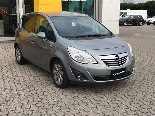sold opel meriva 14 cosmo used cars for sale autouncle. Black Bedroom Furniture Sets. Home Design Ideas
