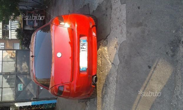 Alfa romeo mito usata diesel torino 9