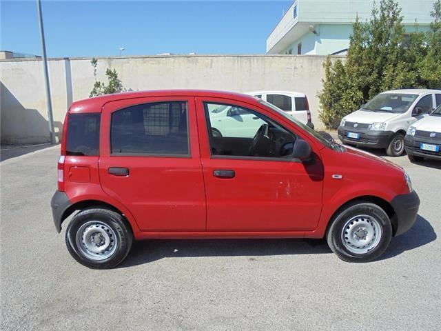 sold fiat panda van 1 3 m jet 2 po used cars for sale autouncle. Black Bedroom Furniture Sets. Home Design Ideas