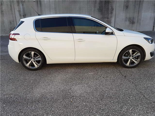 sold peugeot 308 bluehdi 150 cv ea used cars for sale autouncle. Black Bedroom Furniture Sets. Home Design Ideas
