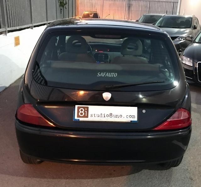 Lancia Ypsilon For Sale: Sold Lancia Ypsilon 1.2i GPL Unica
