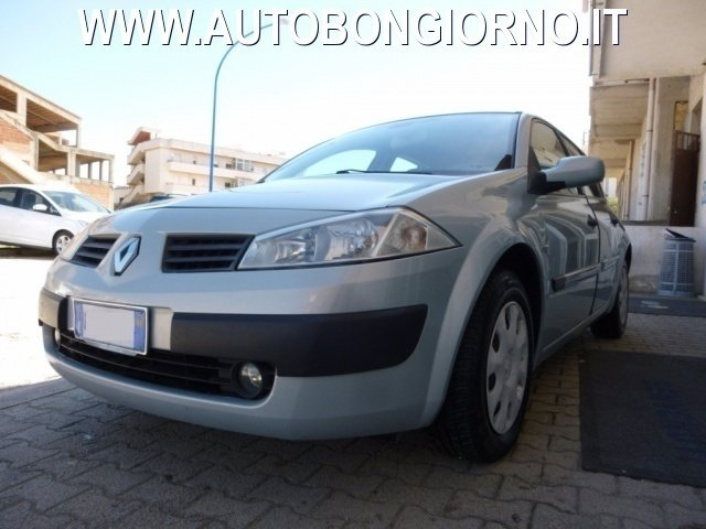 usata Renault Mégane Megane1.9 dCi 5p. Confort Authentique
