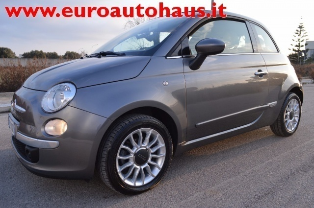 sold fiat 500c c 1 2 lounge cabri used cars for sale autouncle. Black Bedroom Furniture Sets. Home Design Ideas