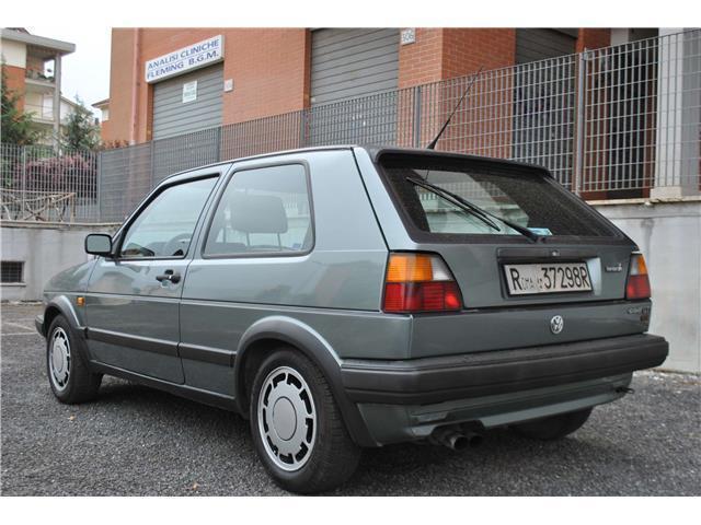 venduto vw golf gti 1 8 16v auto usate in vendita