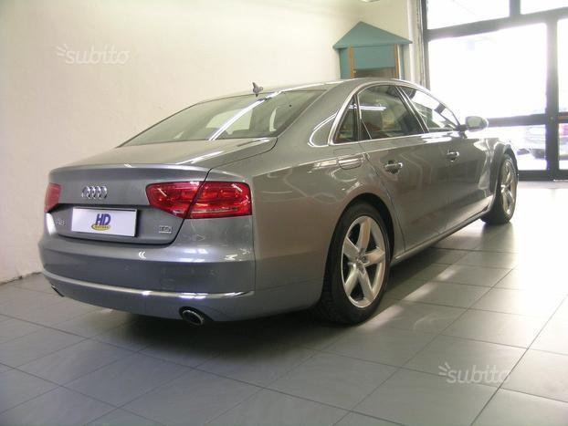 Audi a8 usata 2011 for sale 2