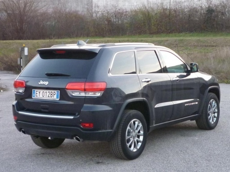 sold jeep grand cherokee 3 0 crd o used cars for sale autouncle. Black Bedroom Furniture Sets. Home Design Ideas