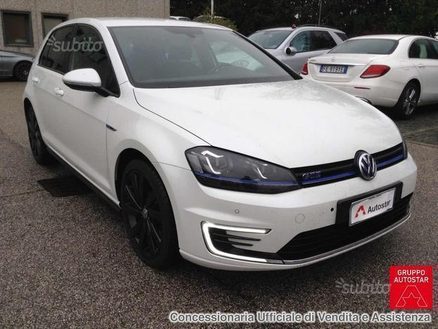 sold vw golf tsi gte hybrid 150cv used cars for sale autouncle. Black Bedroom Furniture Sets. Home Design Ideas