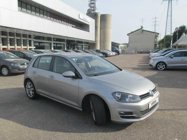sold vw golf golf 7 serie7 serie used cars for sale autouncle. Black Bedroom Furniture Sets. Home Design Ideas