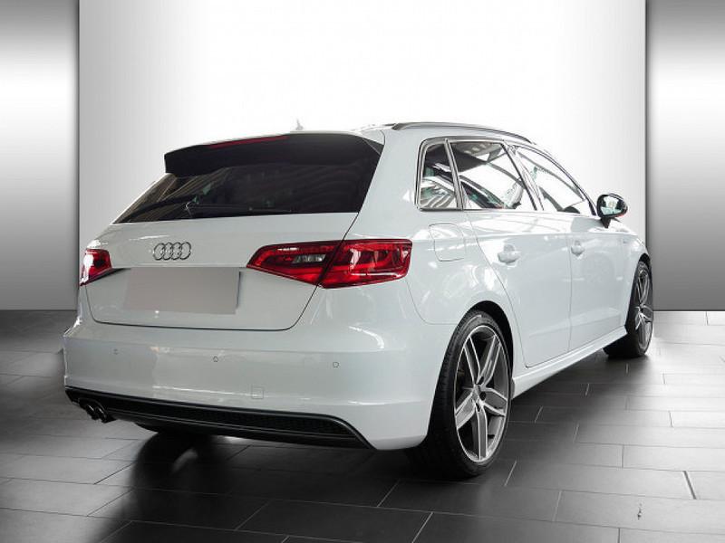 Venduto Audi A3 Sportback 1.4 Tfsi Ul. - auto usate in vendita