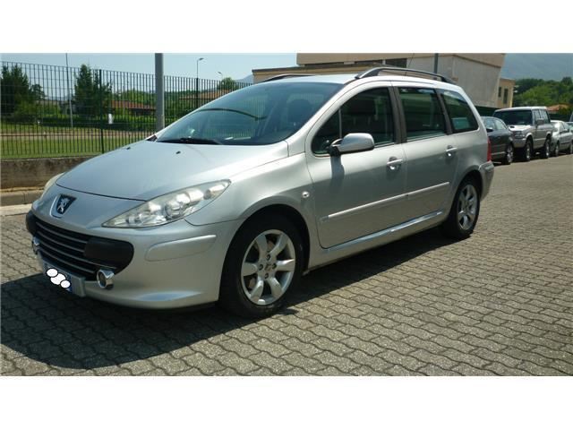 sold peugeot 307 2 0 hdi 136 cv f used cars for sale autouncle. Black Bedroom Furniture Sets. Home Design Ideas