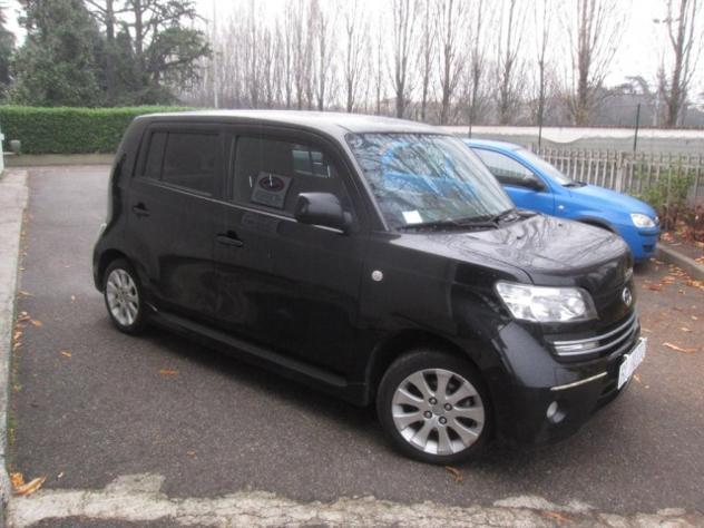 sold daihatsu materia 1 5 aut hir   used cars for sale