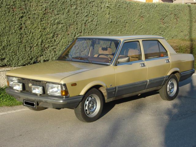 Sold Fiat Argenta Argenta Used Cars For Sale Autouncle
