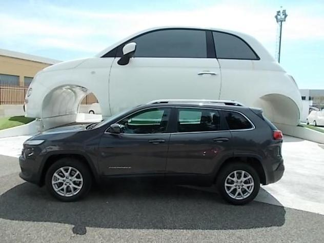 Sold jeep cherokee usata del 2016 used cars for sale - Auto usate porta portese roma ...