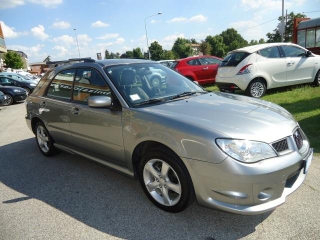 Sold Subaru Impreza 2 0 16v Cat Sp Used Cars For Sale Autouncle