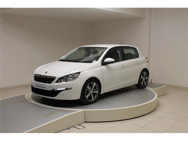 sold peugeot 308 1 6 thp 155 cv al used cars for sale autouncle. Black Bedroom Furniture Sets. Home Design Ideas