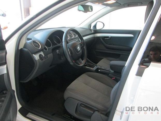 sold seat exeo exeo st 2 0 tdi 143 used cars for sale. Black Bedroom Furniture Sets. Home Design Ideas