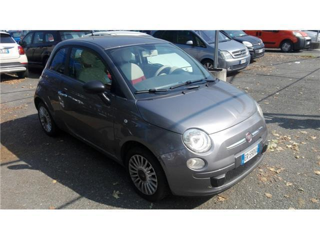 sold fiat 500 1 2 pop gpl 1 prop k used cars for sale autouncle. Black Bedroom Furniture Sets. Home Design Ideas